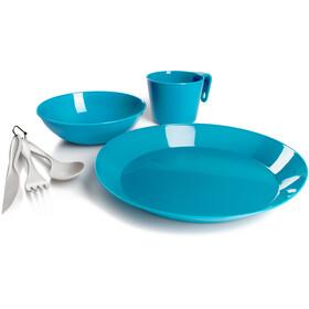 GSI Cascadian Set de table 1 personnes, sky blue